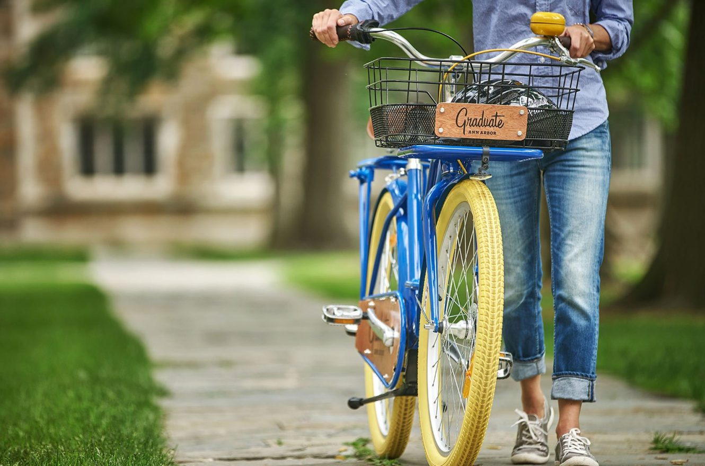 Graduate Ann Arbor Bike