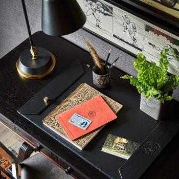 Guest Room Desk at Graduate Ann Arbor Hotel