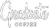 Graduate Coffee Logo