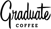 Graduate Coffee Logo