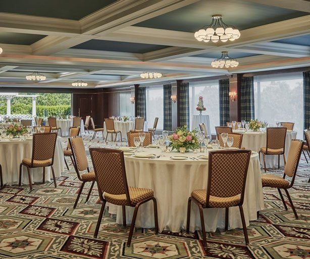 Graduate Ann Arbor Terrace Ballroom