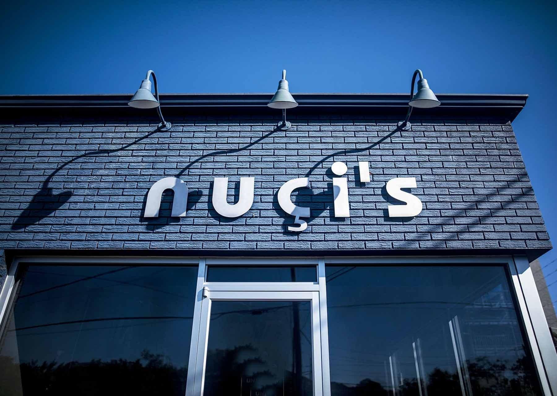 Nuci's Space Building