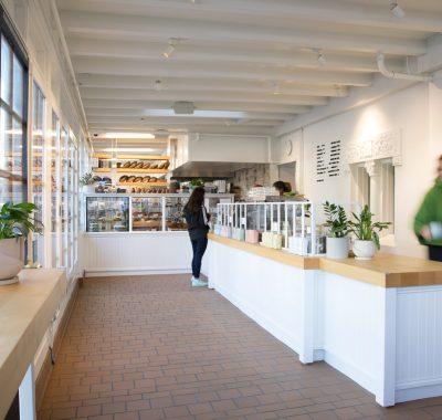 Tartine Bakery | Graduate Berkeley  Tartine Bakery ...