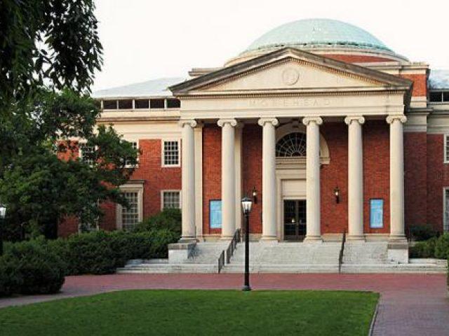 Chapel Hill_Morehead-Planetarium