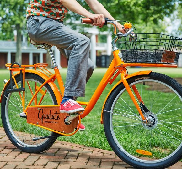 Graduate Charlottesville Bike