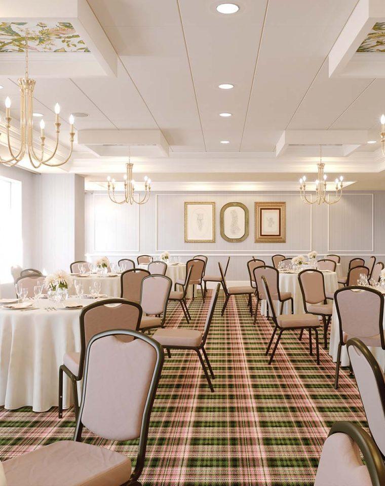 Hotel Event Venue