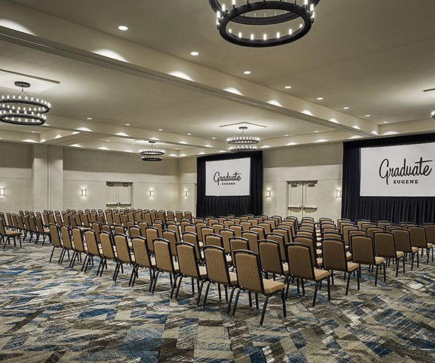 Large Event Room