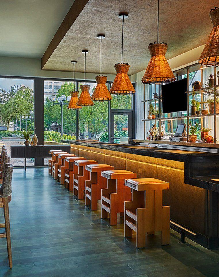Eugene Restaurant