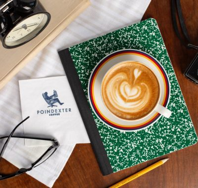 Coffee at Poindexter