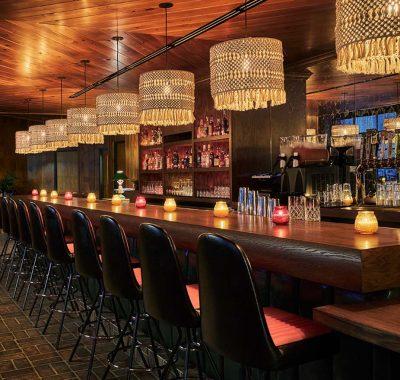 Gene's Bar