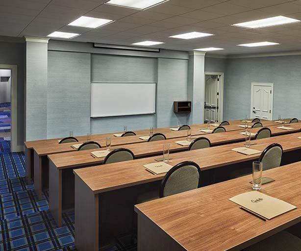 Hoak - Classroom Style