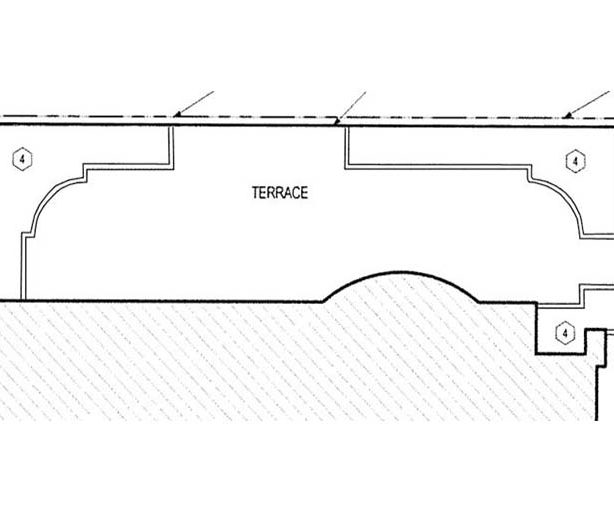 terrace at graduate madison floor plan