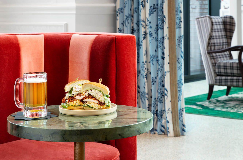 Poindexter | Hotel Café | Graduate Nashville