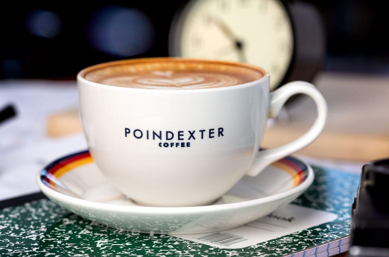 Poindexter   Graduate New Haven   Cafés Near Yale Campus