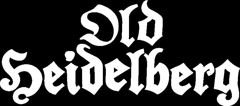 Old Heidelberg Logo