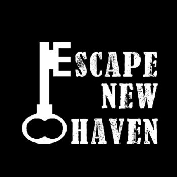Escape New Haven Logo