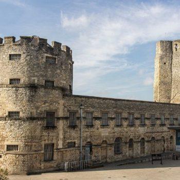 Oxford Castle and Prison