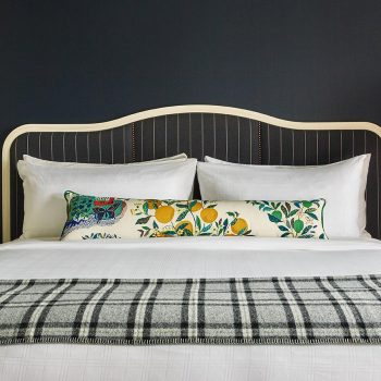 King Bed Suite At The Graduate Oxford