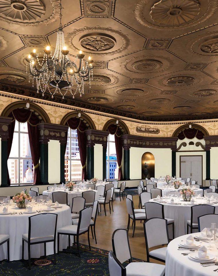 Providence Ballroom