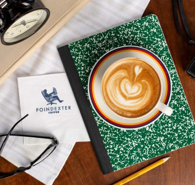 Poindexter Coffee