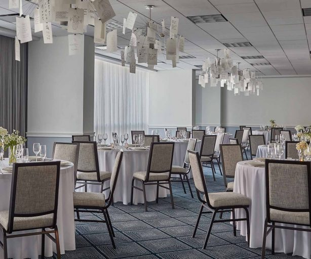Event Venues Richmond Graduate Hotels Near Vcu