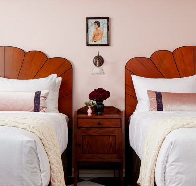Two Queen Beds
