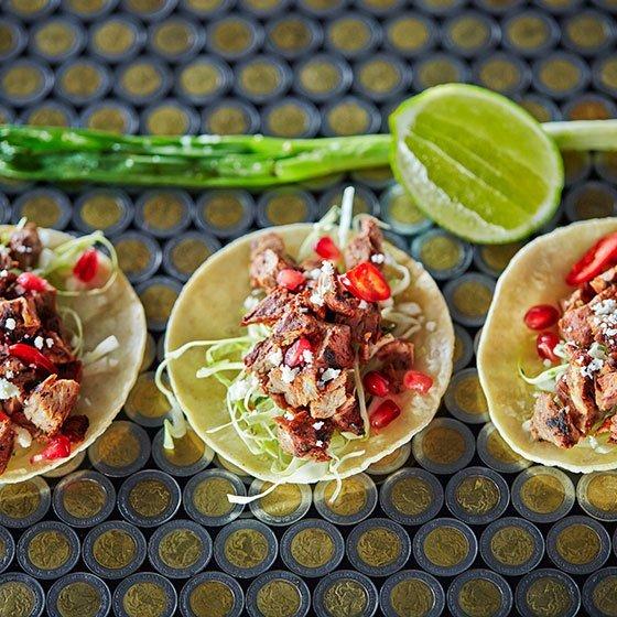 Tapacubo street tacos