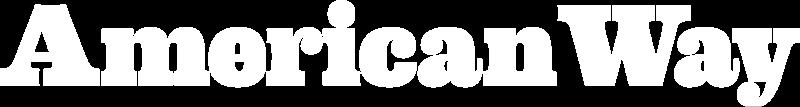 American Way logo