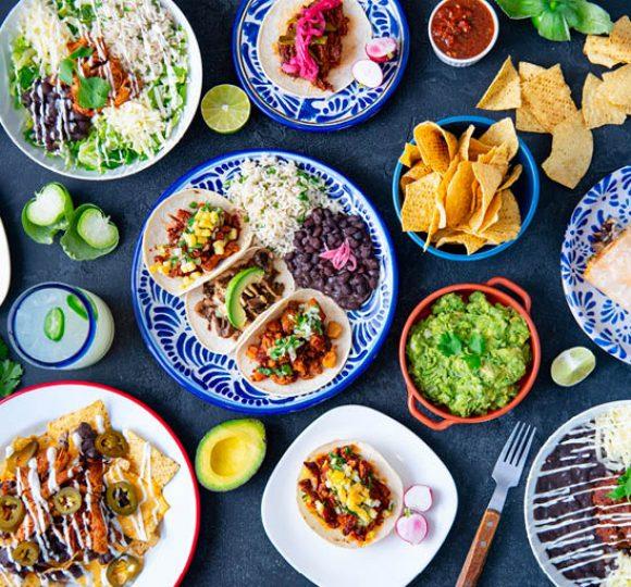 La Gente Tacos