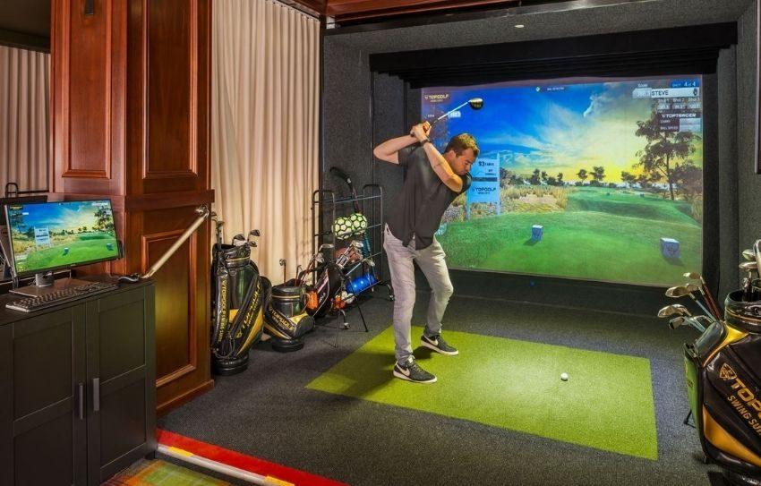 Top Golf Suite Graduate Providence